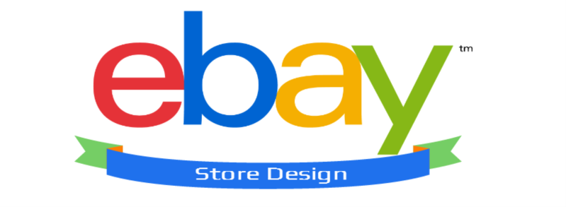 A professionally built eBay store design benefits