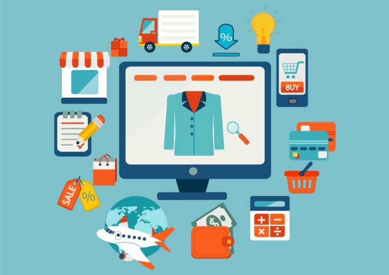 Digital Marketing Ecommerce Strategy