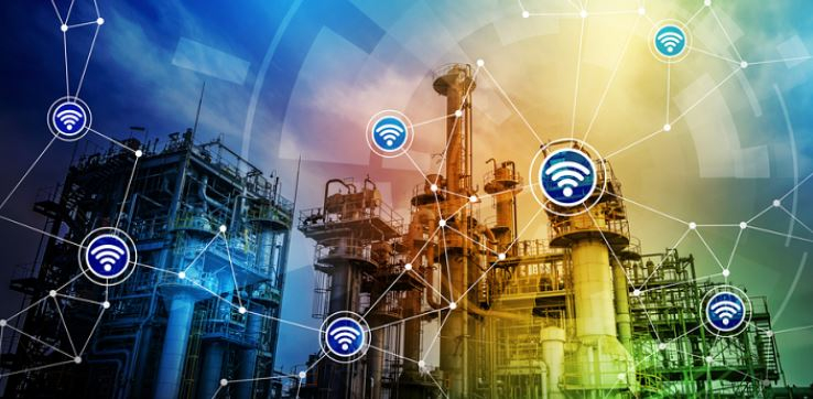 IoT Oil Gas