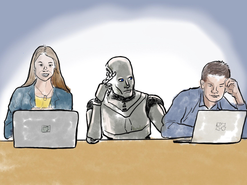 AI will affect business