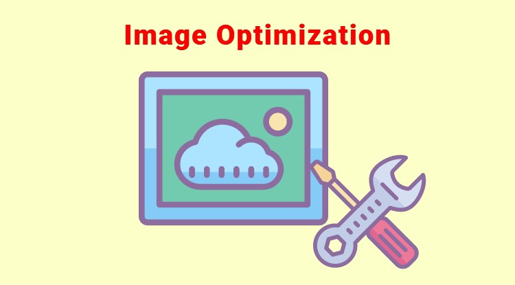 Optimize Images on mobile app