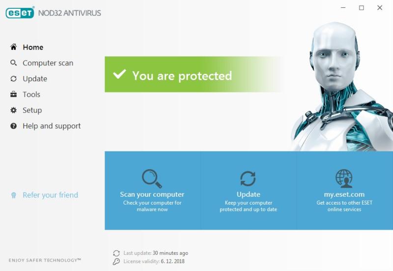 Antimalware vs antivirus