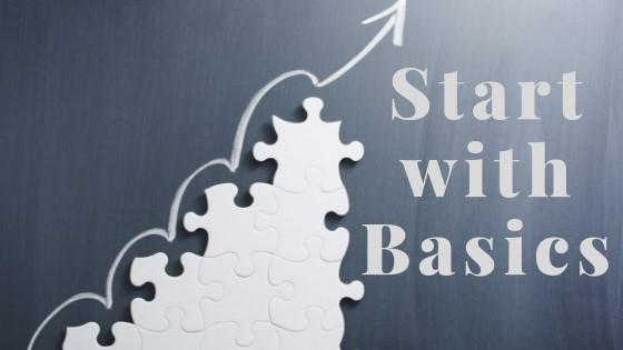 Start With Basics C