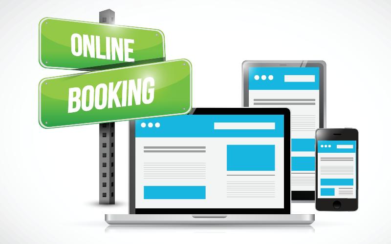 Online Booking Reservation System