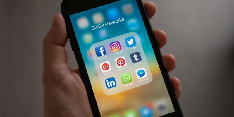 Social Media Influence Blog