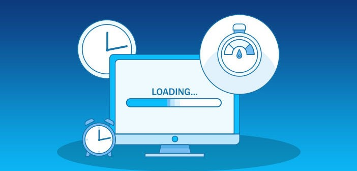 Web site Load Time