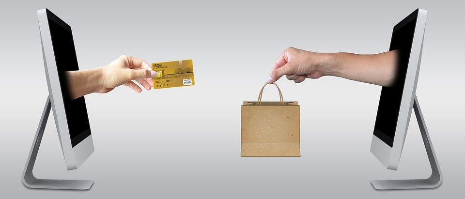 Different Ecommerce payment methods