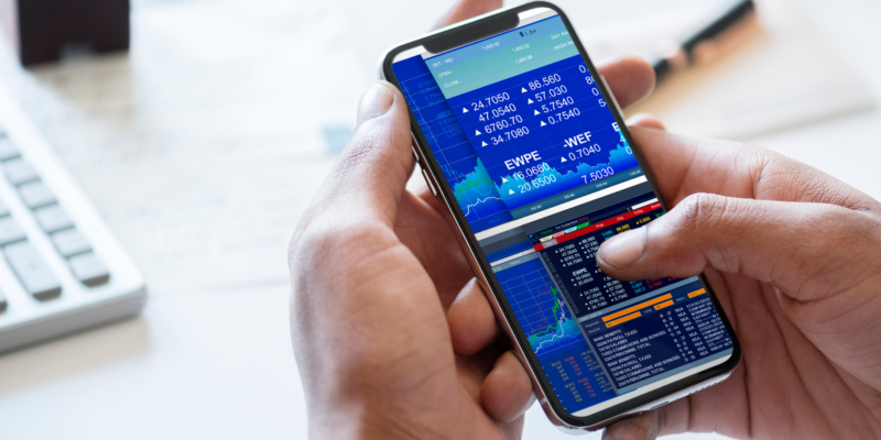 Develop E trading Platform