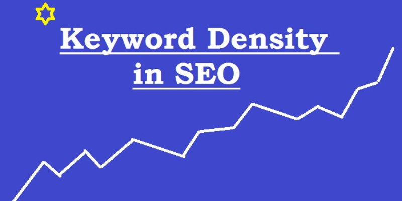 Keyword stuffing negative impact SEO
