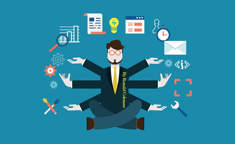 Acquire new Business Skills