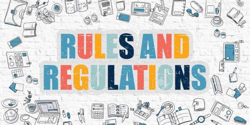Regulatory Compliance 2019