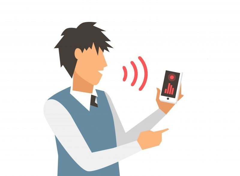 Voice based interfaces