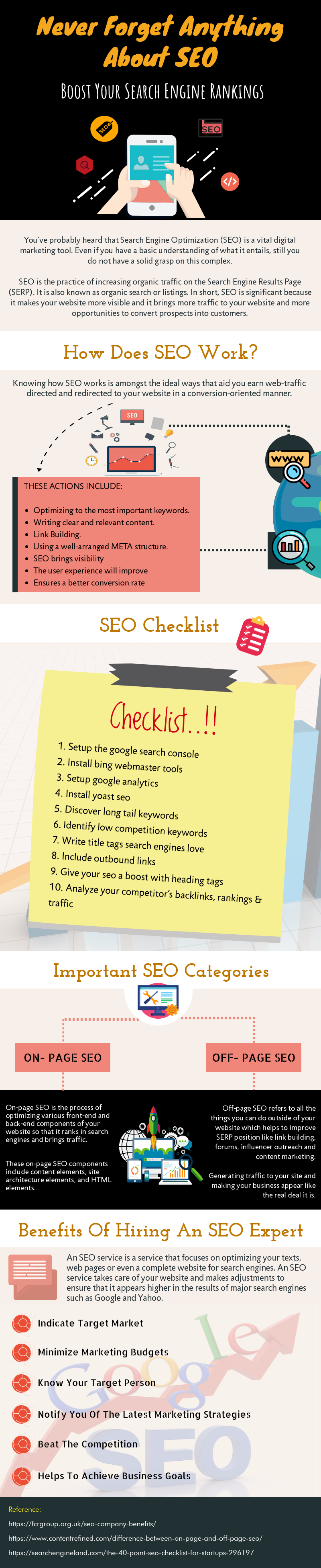 Boost Your Search Rankings