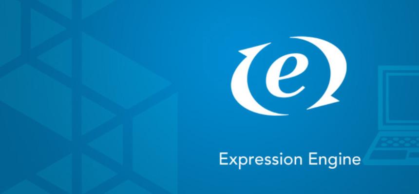 Title: ExpressionEngine