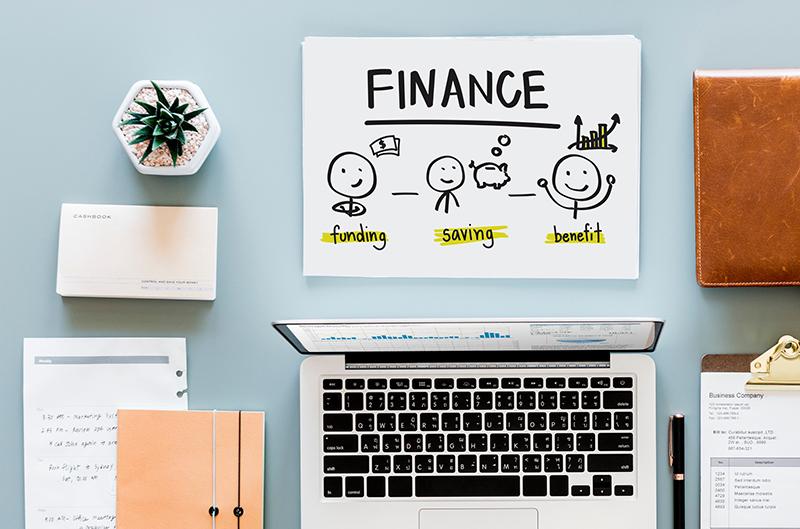 Funding Startups 2018