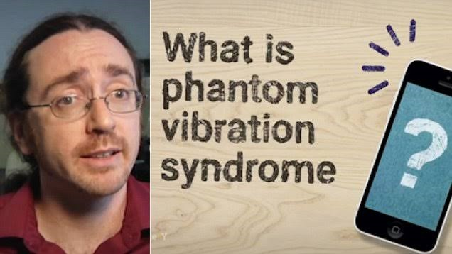 Phantom Vibration Syndrome