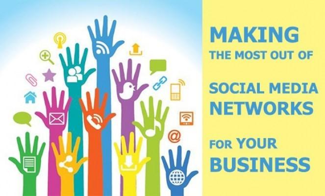 SEO Social Media 2019