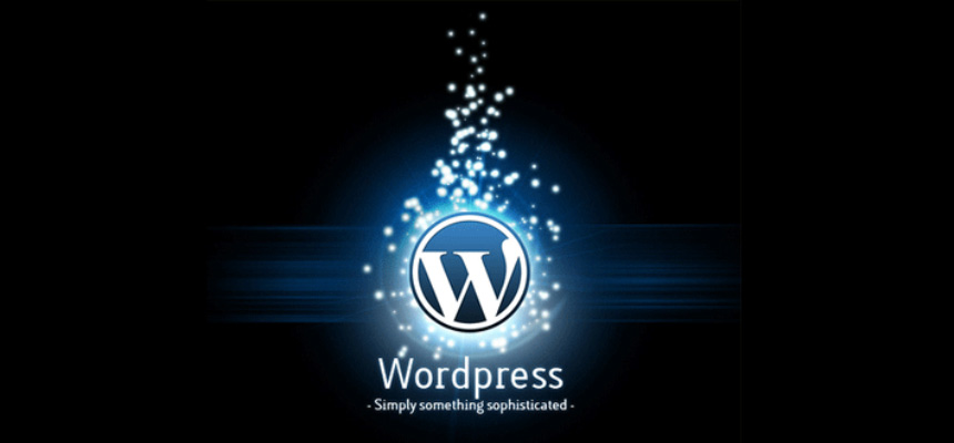 Title: Wordpress