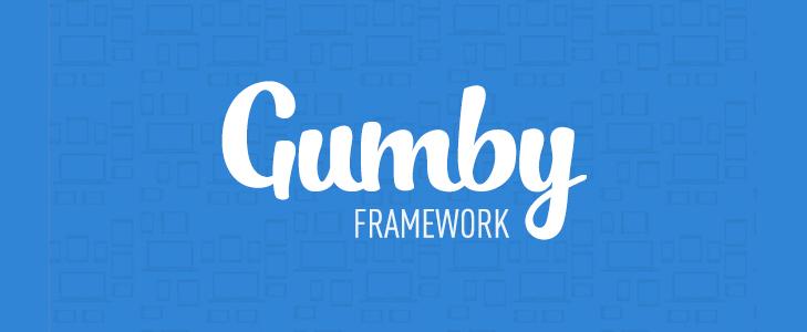 Gumby Framework