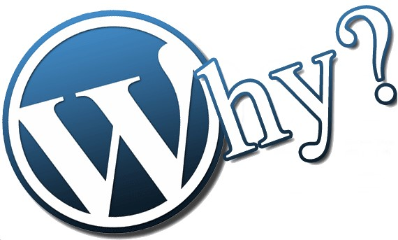 And Why Wordpress Should be Your Ally