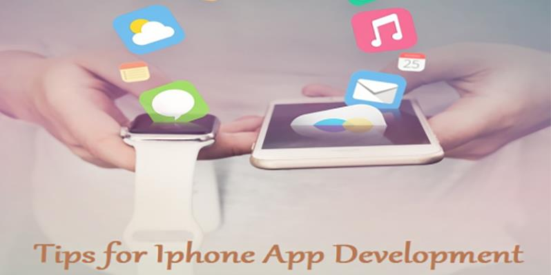 13 must follow tips while Application Developing for Iphone