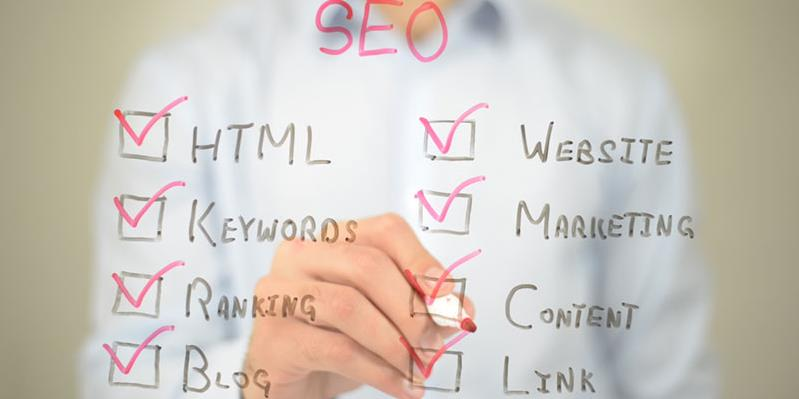15 On-Page SEO Checklist