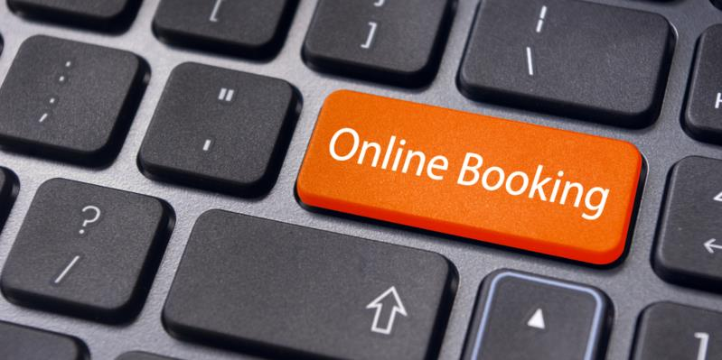 5 Reasons Why Using A Booking Reservation System Would Help Improve Your Efficiency