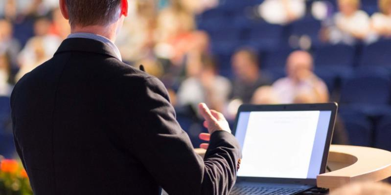 5 Things You Need for Killer Presentations