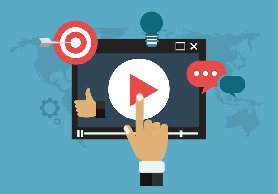 5 Tips on Doing the Video Homepage Right