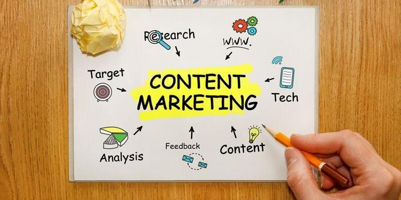 6 Keys To Content Marketing That Shouldn't Be Overlooked