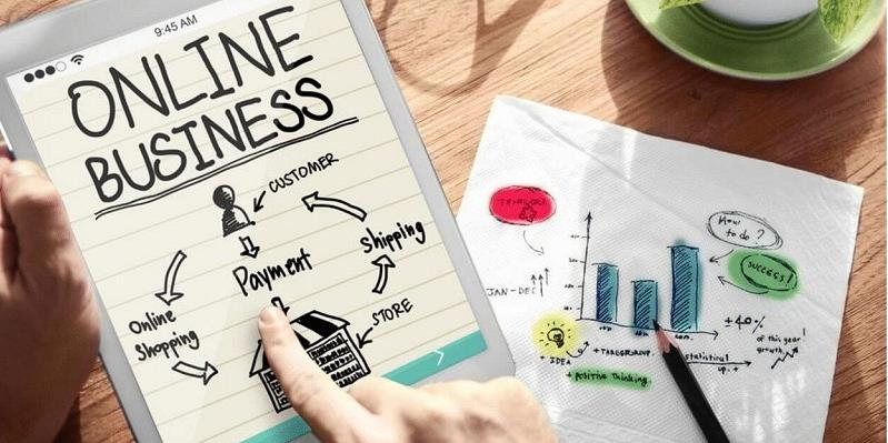 7 Different Online Businesses You Should try Today