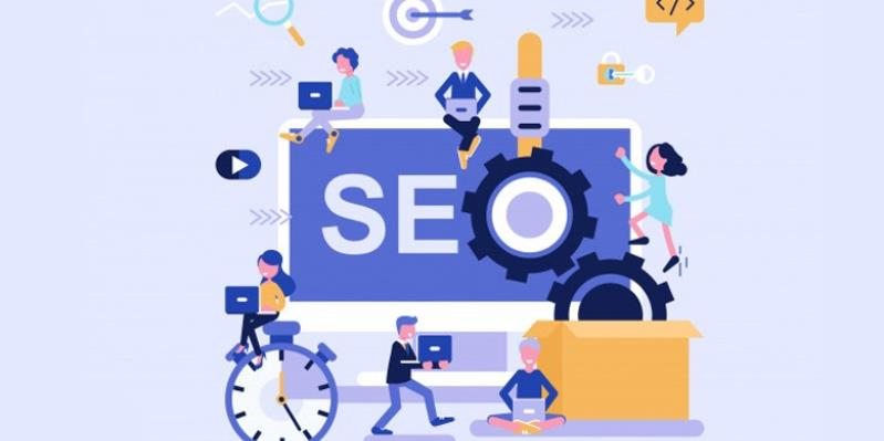 8 Creative Ways You Can Improve Your SEO In 2019