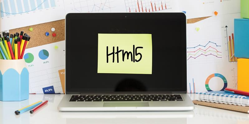 8 Resources To Learn HTML5 Development Online For Beginners