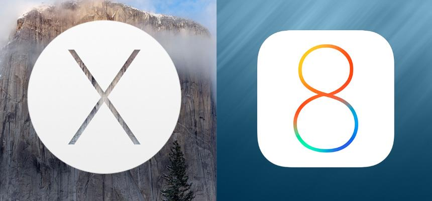An Insight Into The Family Sharing - Unveiled In Apple iOS 8 & OS X Yosemite