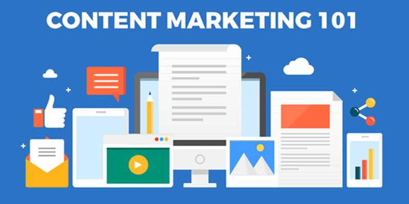 Content Marketing 101: Good Content and Measuring Its ROI