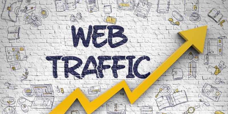 Driving Traffic to Your New Website