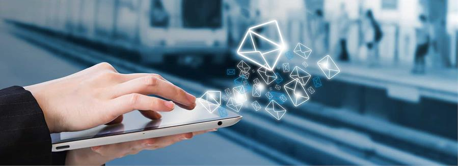 Engaging the Potential Customers with an Appealing Email Newsletter