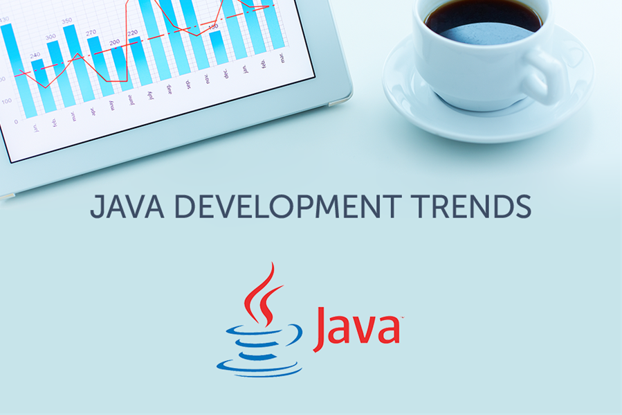 Exactly where is Java headed? An entire list of trends to roll out in 2019