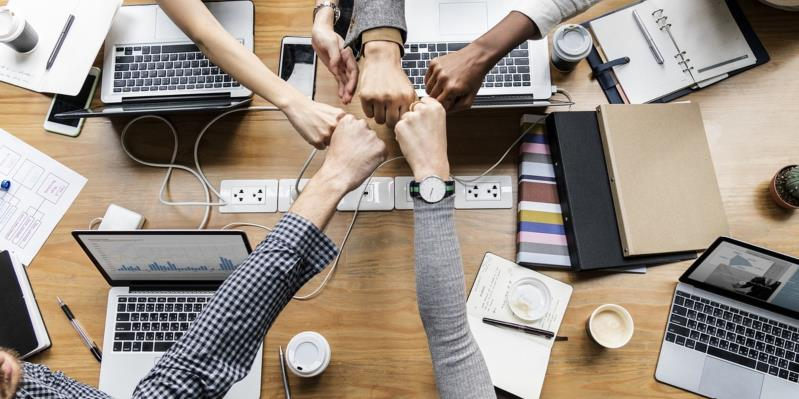 Five Guidelines for Productive Collaboration with Your Team
