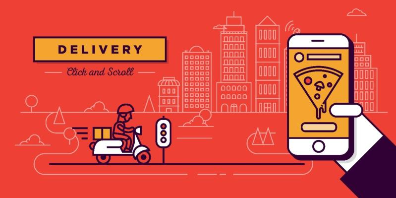 Here is why businesses need to invest in on-demand delivery apps