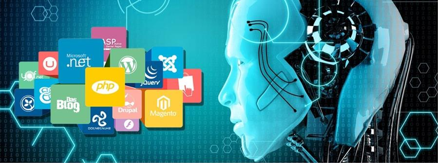 How Artificial Intelligence Can Change Web Design & Development?