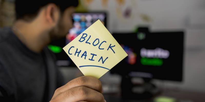 How blockchain technology can change the world of online marketing forever