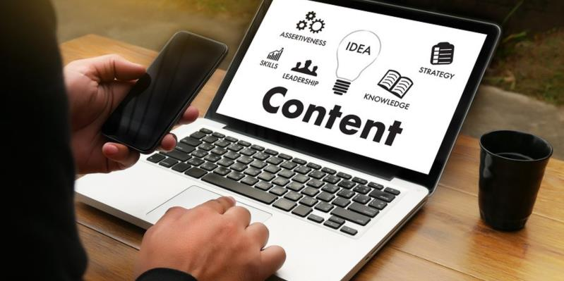 How Content Marketing Impacts SEO Strategies?