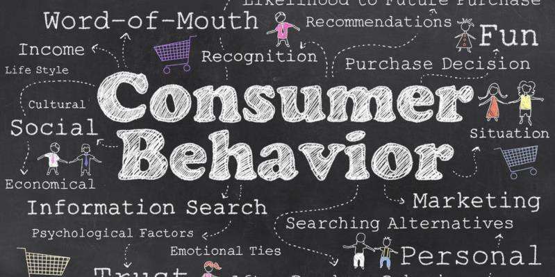 How does Consumer Behavior Influence UX design?