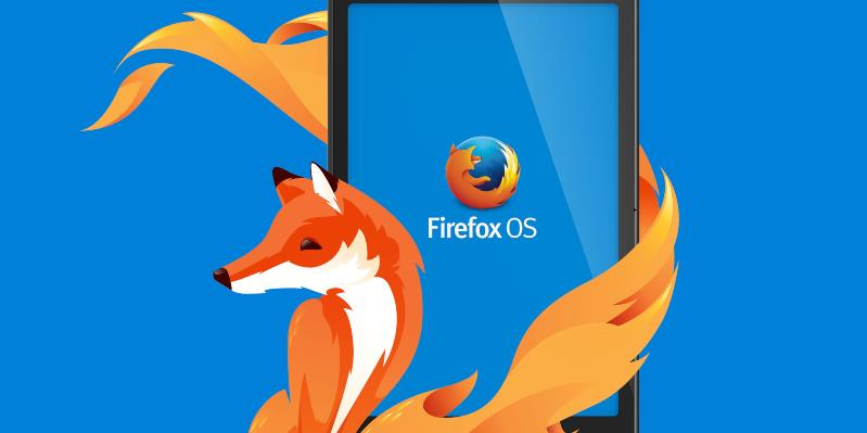 How is Firefox OS different from Android, IOS and windows phone?