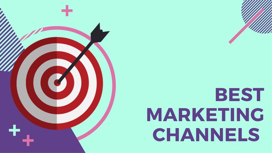 How to find out the best marketing channels for your online business?
