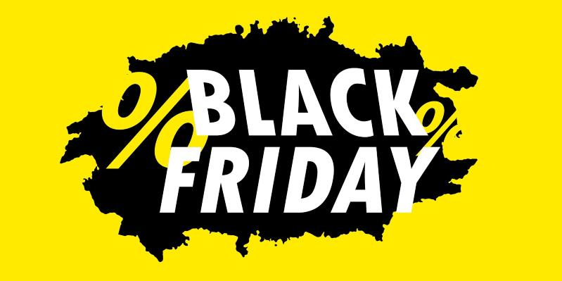 How to Revamp Your Social Media for Black Friday