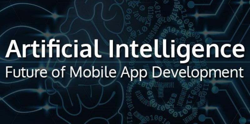 IMPACT OF AI ON MOBILE APP DEVELOPMENT IN 2019