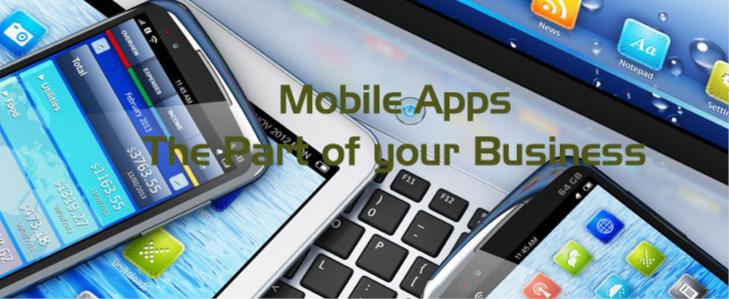 Mobile Apps - The Part of your Business