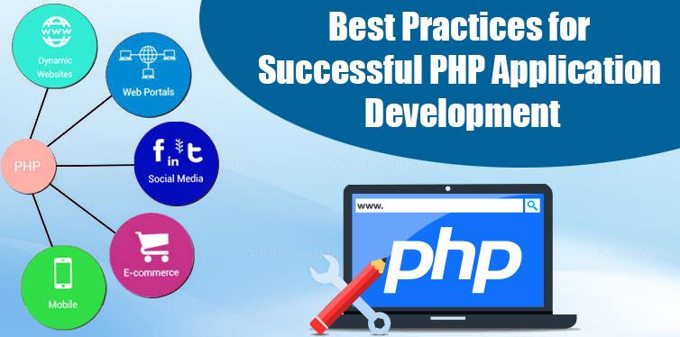 New-Some Outstanding Practices for dynamic PHP Application Development